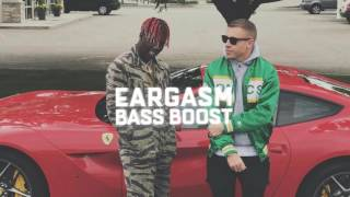 Macklemore Feat Lil Yachty Marmalade Bass Boosted