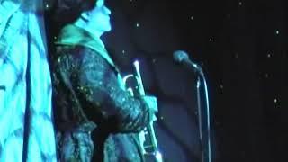 Геннадий Жарков. Фа диез 4 октава. Фрагмент из шоу в Лас-Вегасе. Triple F#