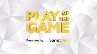 Play of the Game presented by Sprint   Mexico vs Honduras