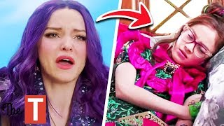 The Dark Consequences Of VK Day In Descendants 3