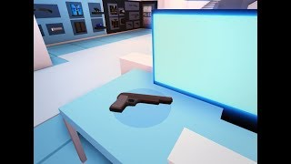 New Swat Pistol Coming soon to Roblox jailbreak
