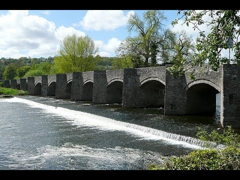 Places to see in ( Crickhowell - UK )