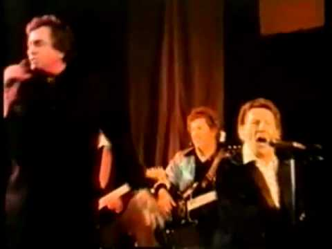Johnny Cash, Carl Perkins, Jerry Lee Lewis - I'll Fly Away