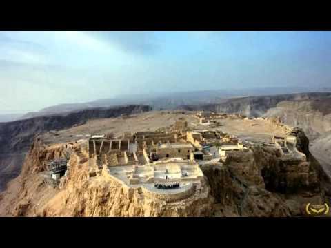Gad Elbaz -  ירושלים - Yeroushalaim