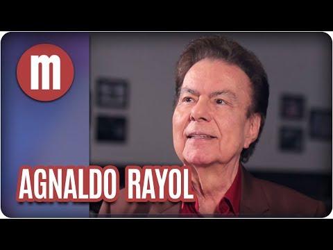 Tia busca: Agnaldo Rayol - Mulheres (25/08/17)
