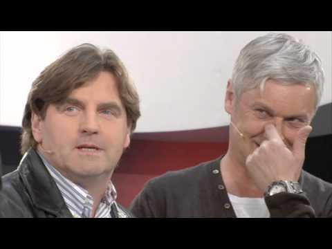 Veh im Audi Star Talk - TEIL1