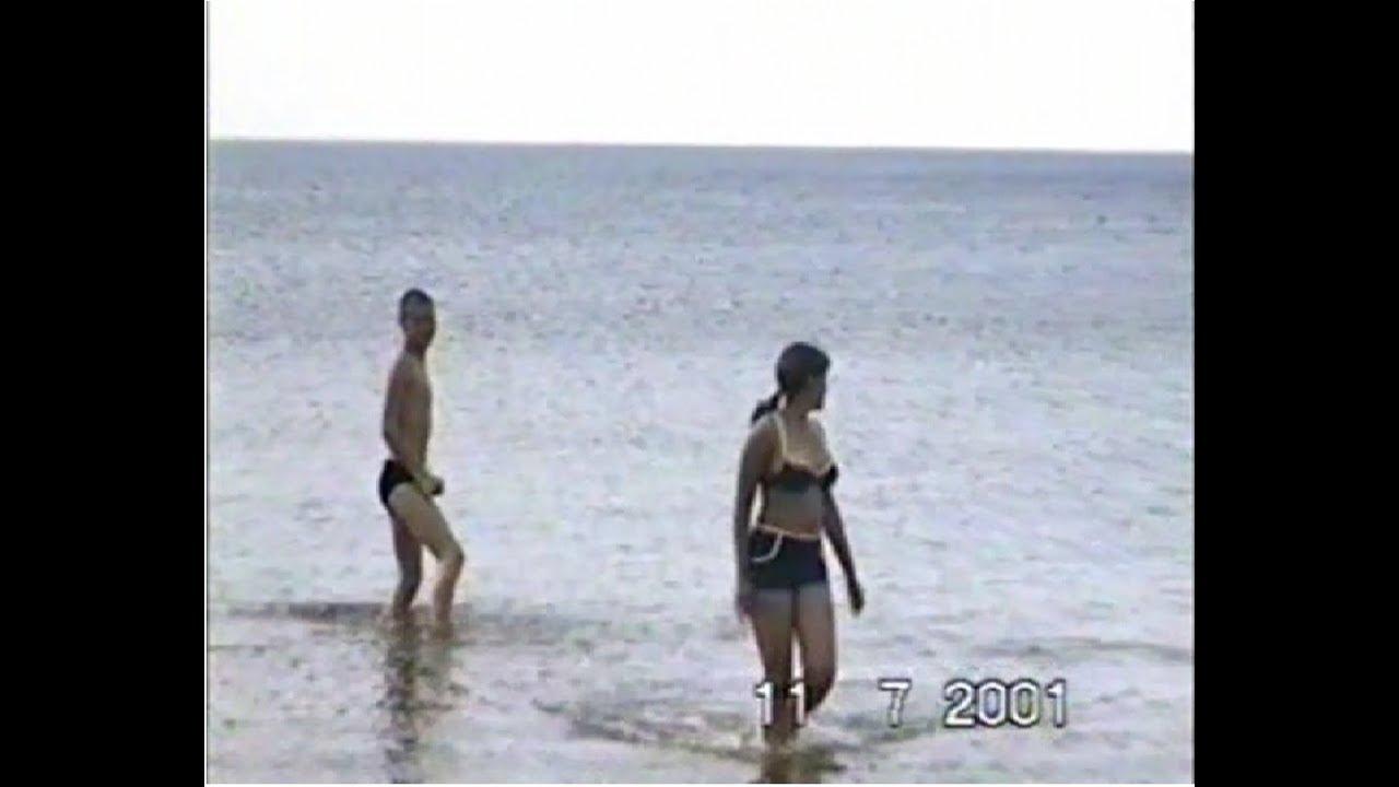 Латвия Рига Юрмала отдых 2001 год