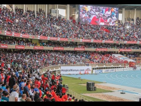 Image result for angry kenya fans