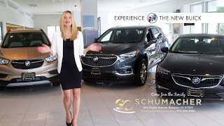 Luxury Has a New Home, Schumacher Buick