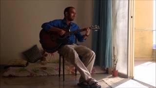 Hum Tumhe Chahte Hain Aise - Qurbani - Guitar Cover