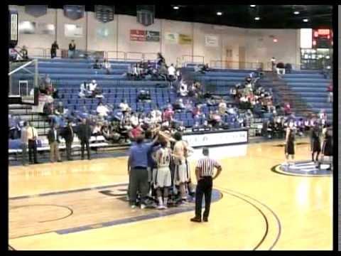 Southeastern Oklahoma Basketball Promo