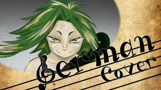 ~✿~ 『Wildfire』 - GUMI - German Fancover