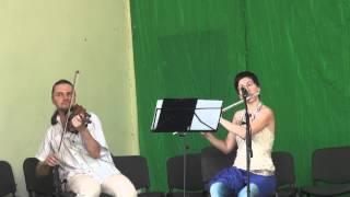 Альфа-фест 2013. Открытие, культурная программа (концерт)