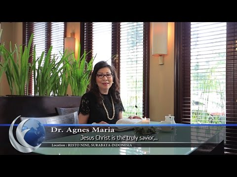 "Video Lensa Firman Episode: ""The Glorious Death"" by Dr. Agnes Maria."