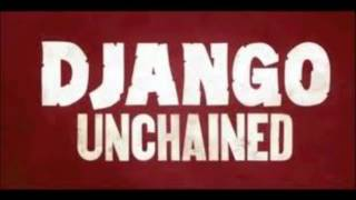 Django Unchained Soundtrack - His Name Is King