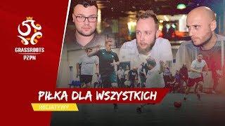 """""""Futbol wrócił do domu"""" na Futboholik Cup"""