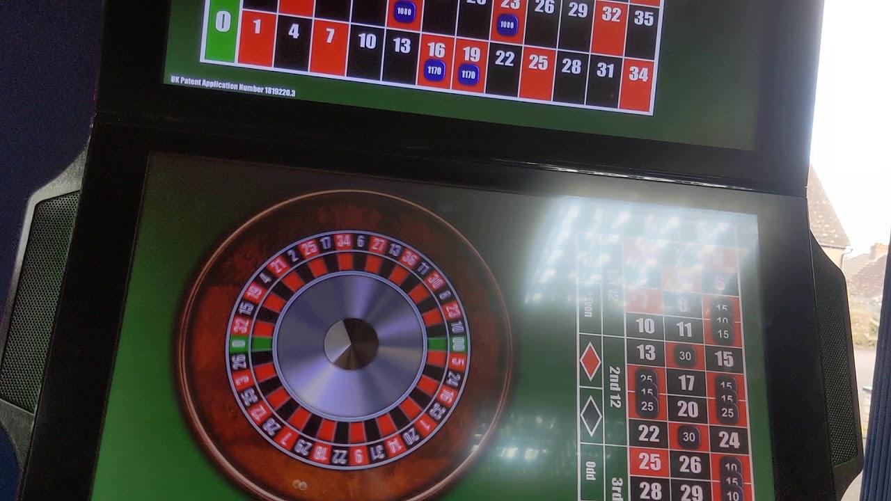 5p Roulette