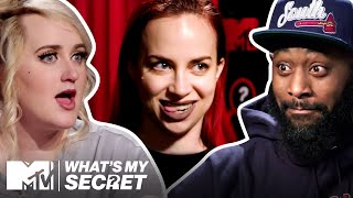 Karlous Miller Is Speechless After This NAUGHTY Secret   What's My Secret?