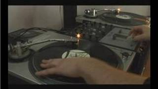 DJ Tips: Scratching Samples & Drum Beats : DJ Tips: Drum Scratching for Beginners