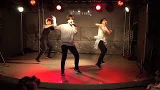 SS551「SS301(더블에스301) _ DIRTY LOVE ~ 아하(AH-HA)」 DSP FES vol.3…