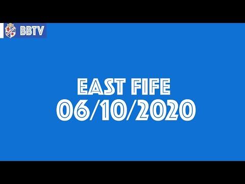 East Fife Cowdenbeath Goals And Highlights