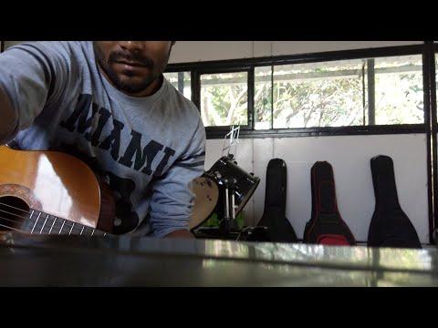 Tum se hi / jab we met / mohit chauhan cover song by pushkarsingh Mp3