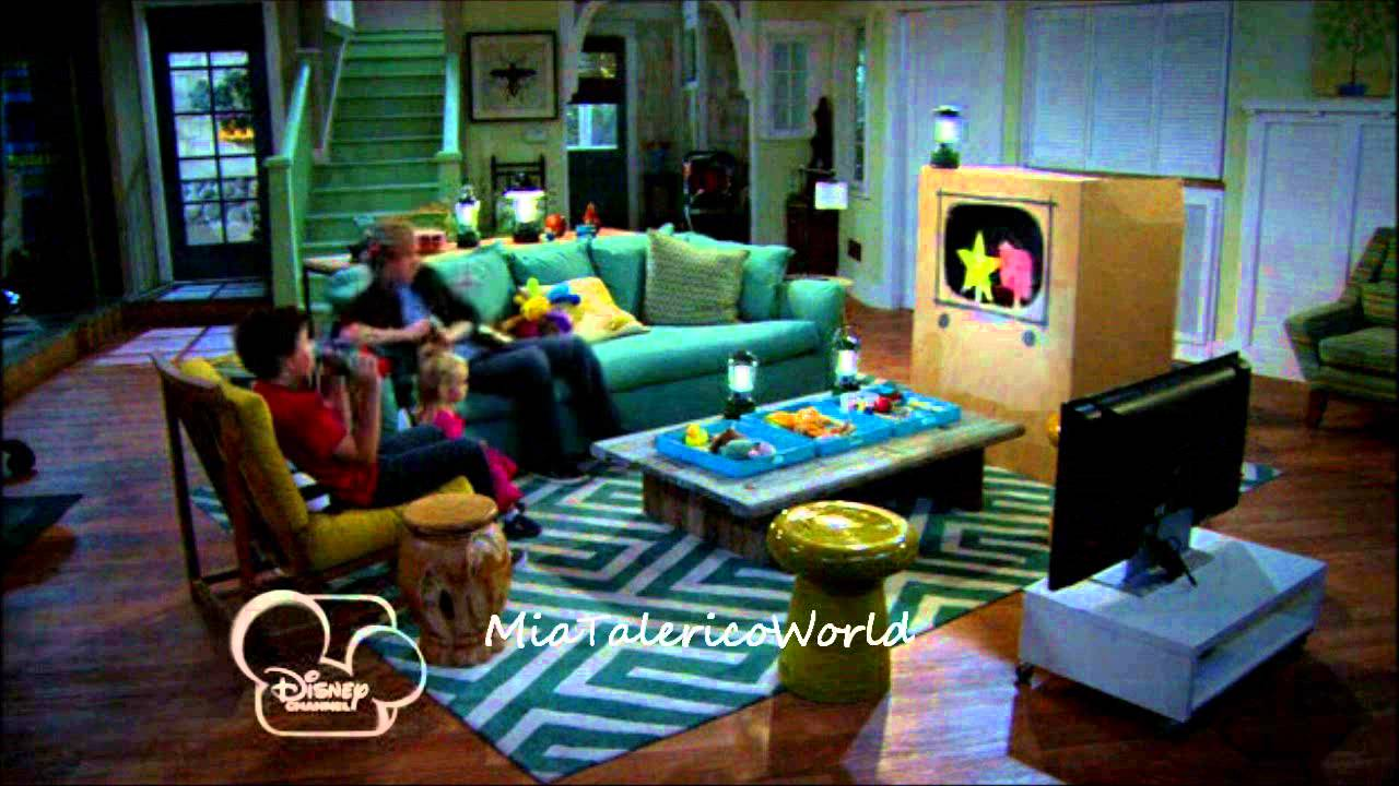 Charming Mia Talerico On Good Luck Charlie   Episode Letu0027s Potty [2/2]   YouTube Part 17