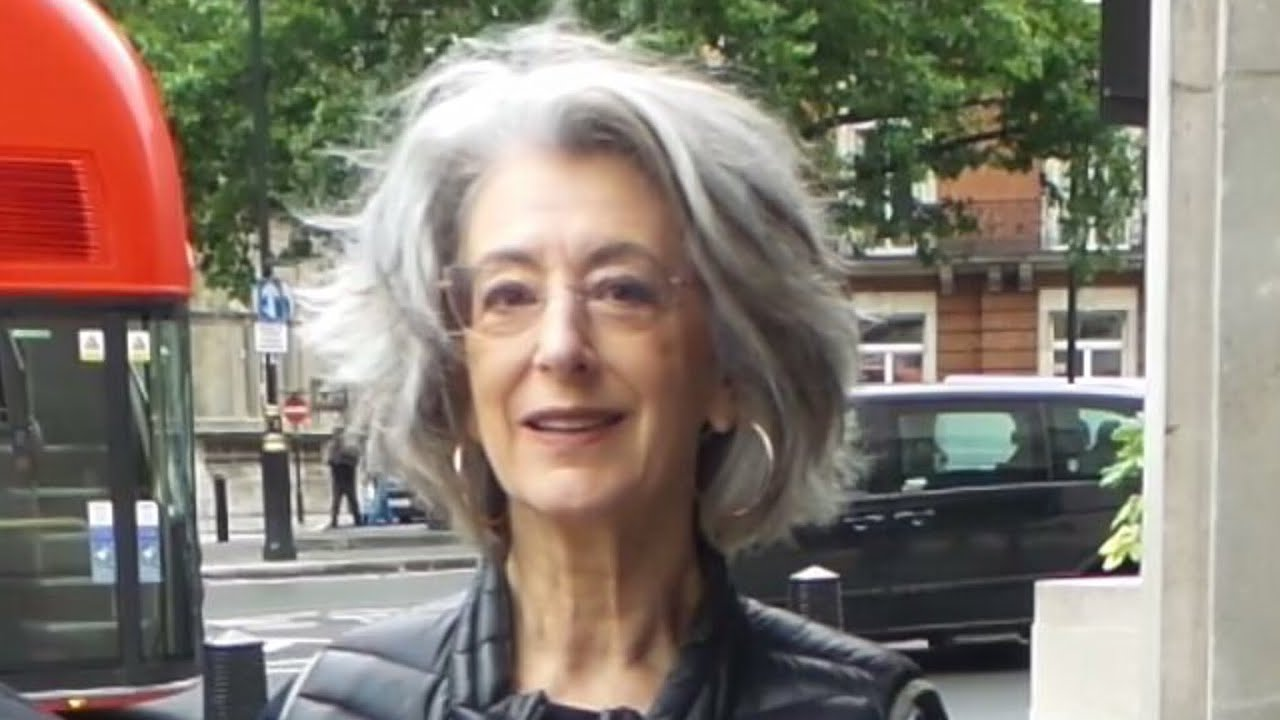 Discussion on this topic: Tonicha Lawrence, maureen-lipman/