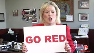 Go Red for Women!
