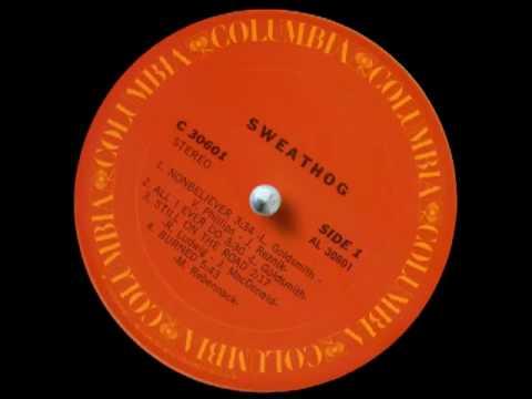Sweathog - Burned