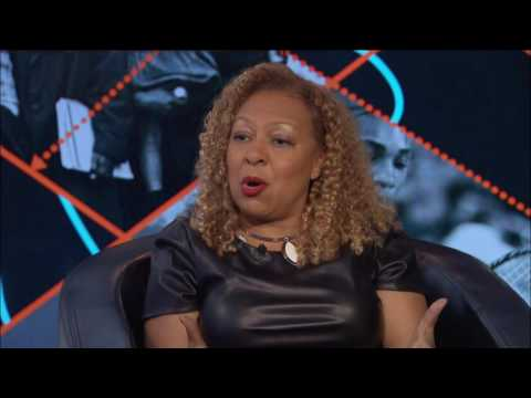 Black America: Expanding The Eye For Art History, With Kellie Jones