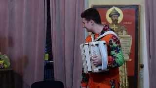 """Святослав Шершуков, Владимир Бутусов, Павел Уханов, дуэт """"Гармоника"""" !!!"""