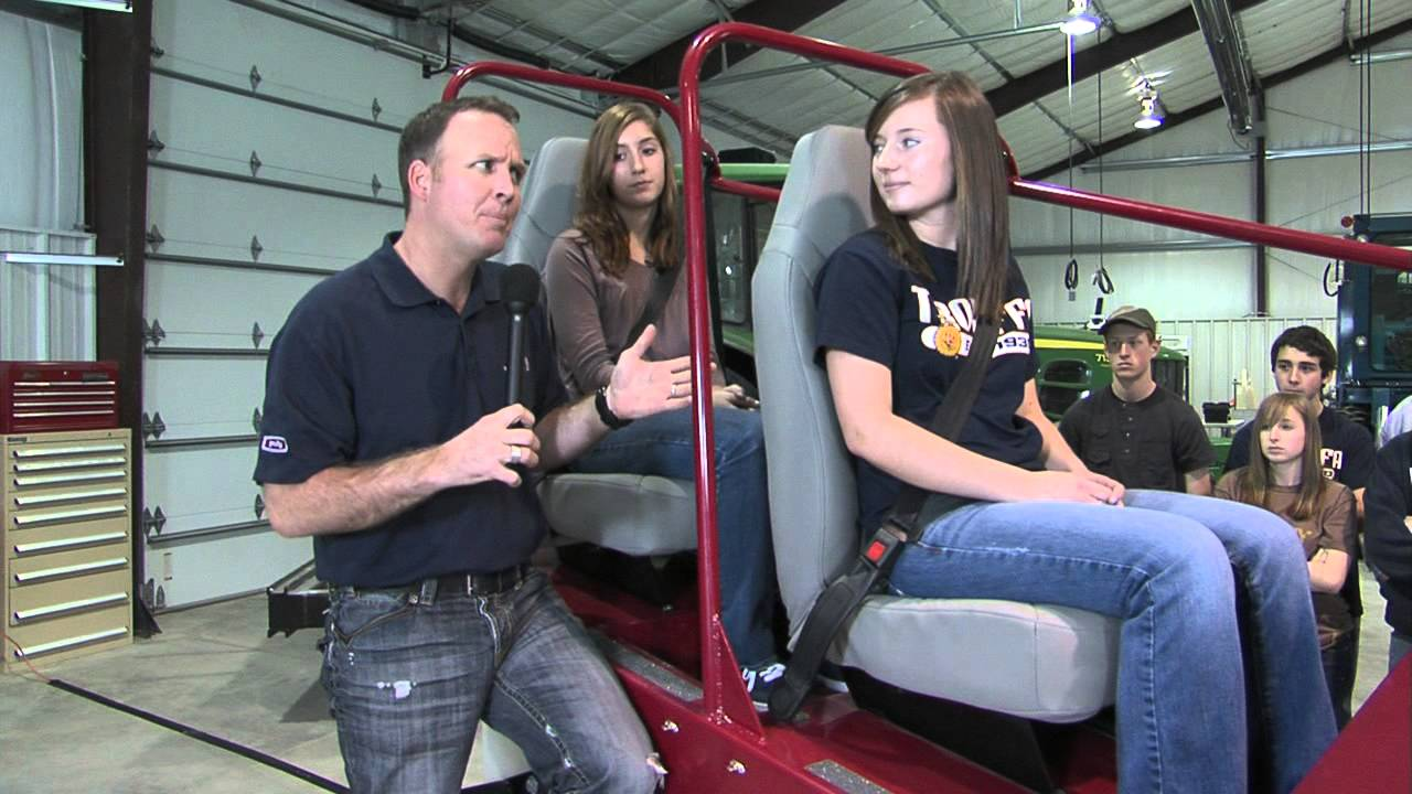 Monsanto And Ffa Partner To Promote Seat Belt Safety