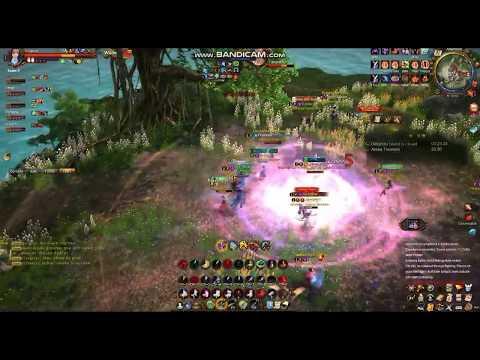 Age of Wushu - Delightful Island WB #4