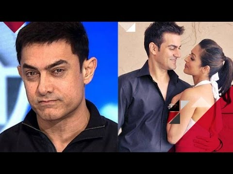 Are Aamir Khan's Tears Real?, Malaika & Arbaaz's Relationship Truth & More