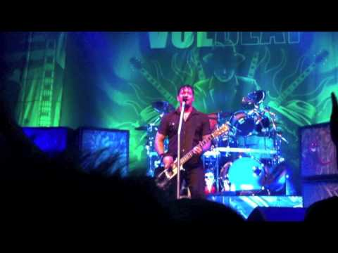 Top 15 Volbeat Songs