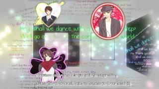 「Nekoloids Kami No Koe」CHORUS PROJECT ♡ World's End Dancehall -【 5人+1 】