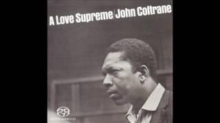 John Coltrane - Resolution