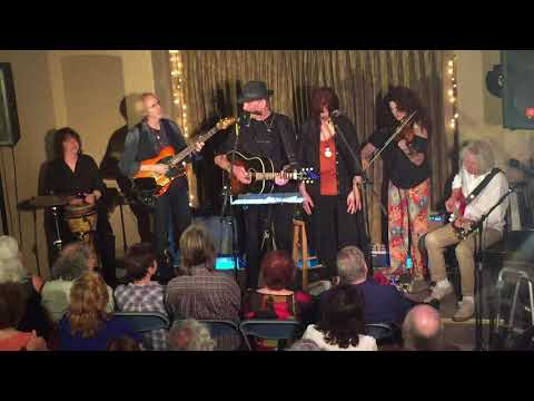 Eric Andersen - Thirsty Boots (Live at Russ & Julie's)