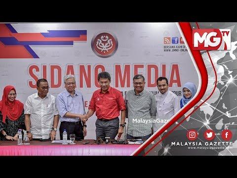 TERKINI : UMNO Sabah Diberi Autonomi Susun Strategi Sendiri – Tok Mat