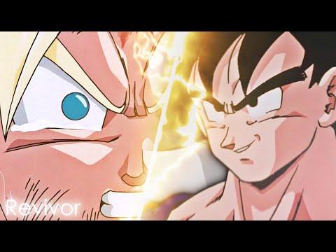 Dragon Ball Z - Revivor [Collab]