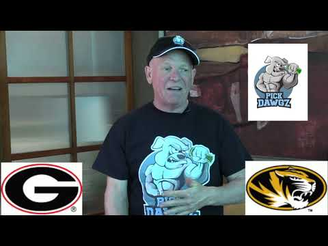 Missouri vs Georgia 1/28/20 Free College Basketball Pick and Prediction CBB Betting Tips