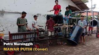 Download Mp3 Mawar Putih  Cover  - Tongklek Putra Marsinggih
