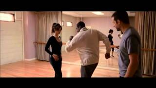 [HQ] Silver Linings Playbook Clip - The Three Crazies Dance