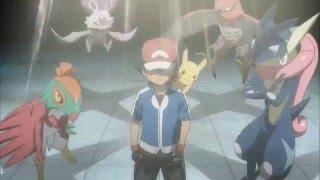 Pokémon The Series: XYZ Season 19 trailer ENGLISH