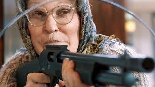 Бабушка лёгкого поведения 2. Престарелые мстители (2019)— трейлер