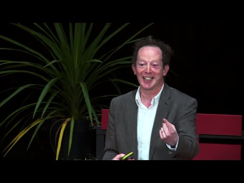 How do you see yourself? | Daniel Glaser | TEDxYouth@Brum