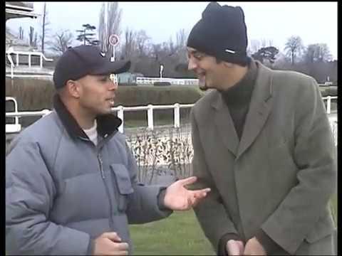 Eric et Ramzy - Interview - Bonus H