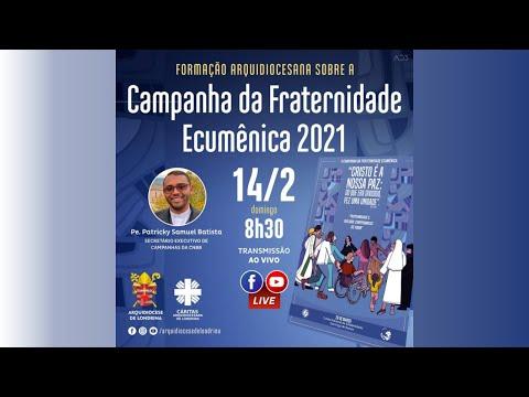 Formação sobre a CFE 2021
