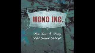 Watch Mono Inc Get Some Sleep video
